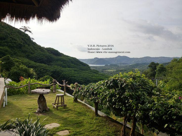 Lombok Mountain Resort