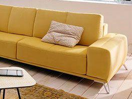 Sofá moderno Loft. Imagen2