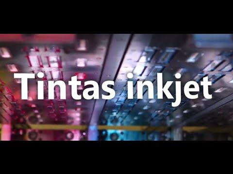 ▶ Hinojosa, Impresora Digital de gran formato de Europa, Single Pass - YouTube