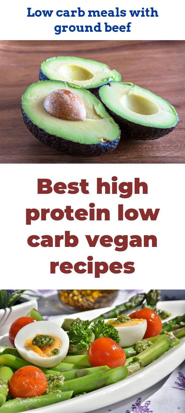 Best High Protein Low Carb Vegan Recipes Help Guide To Healthy Eating Very Simple Low Carb Eating Routin Low Carb Diet Plan No Carb Diets Low Carb Vegetables