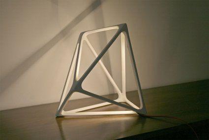 Świecąca molekuła :: Inspiracje :: Sztuka Design Architektura :: Magazyn Akademia Sztuki