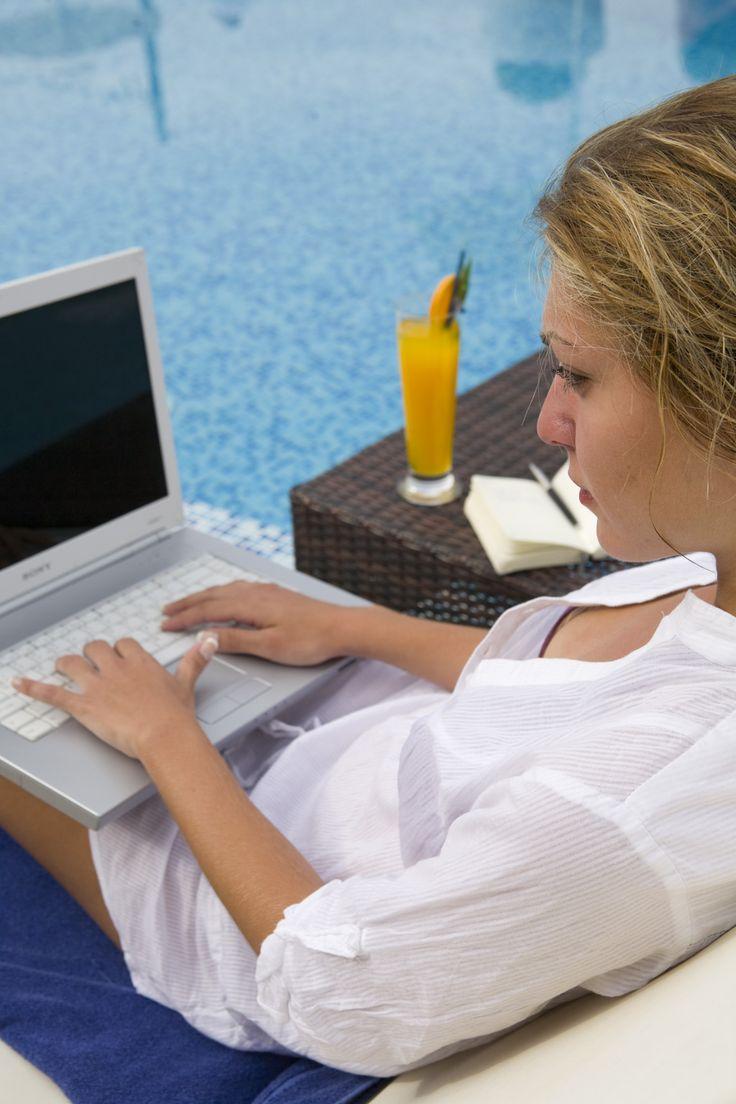 Free wifi in all Aquis hotels #Greece