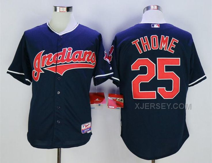 http://www.xjersey.com/indians-25-jim-thome-blue-cool-base-jersey.html INDIANS 25 JIM THOME BLUE COOL BASE JERSEY Only $40.00 , Free Shipping!
