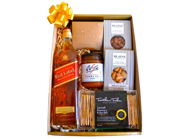 Johnnie's Special, Gift Hamper
