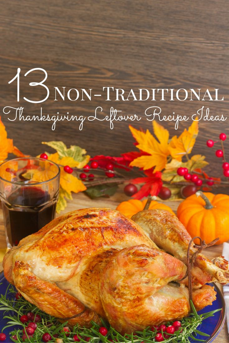 1453 best images about frugal recipes on pinterest for Non traditional thanksgiving dinner ideas