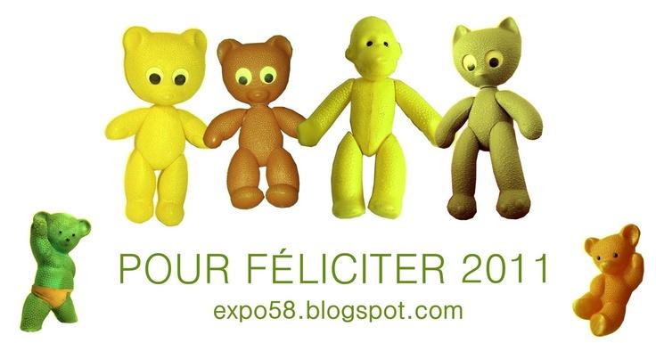 brusel expo '58: prosinec 2010