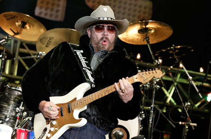 These 10 Hank Williams Jr. songs epitomize his incredible 50-year-long career.