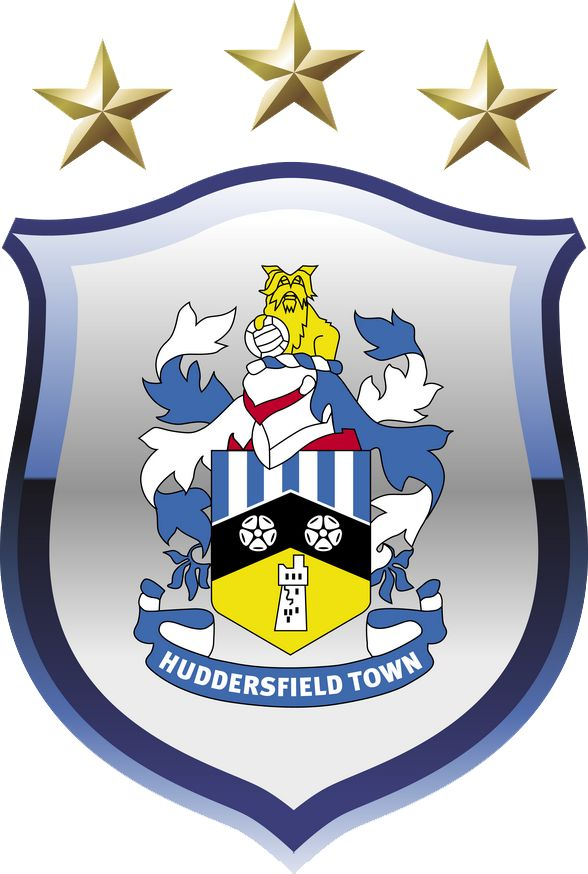 Huddersfield Town FC, The Championship, Huddersfield, West Yorkshire, England