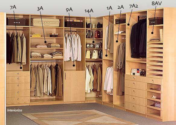 imagen 3 closets