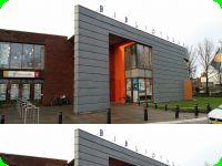 Memoryspel over de bibliotheek in Maassluis