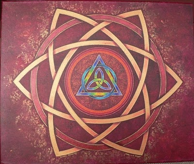 Bodhi Melding - Our innermost centre is the birthplace for all we create in our lives. Everything that surrounds us are influenced by our inner creations, infusing them with our energies - C. Seager