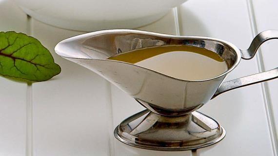 Заправка винегрет (Vinaigrette). Пошаговый рецепт с фото на Gastronom.ru