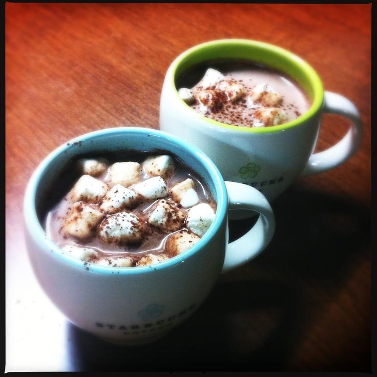 Hot Cocoa  #cocoa