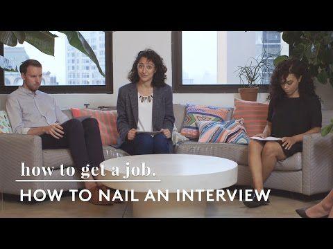 Video: Jangan Lakukan Ini Saat Wawancara | Urbanhire