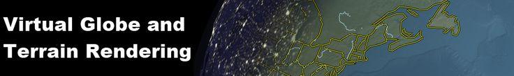 Virtual Globe and Terrain Rendering