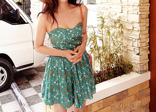 Summer Dresses Pattern, Fashion, Cocktails Dresses, Summer Outfit, Style, Adorable Dresses, Clothing, Sun Dresses, Floral Dresses