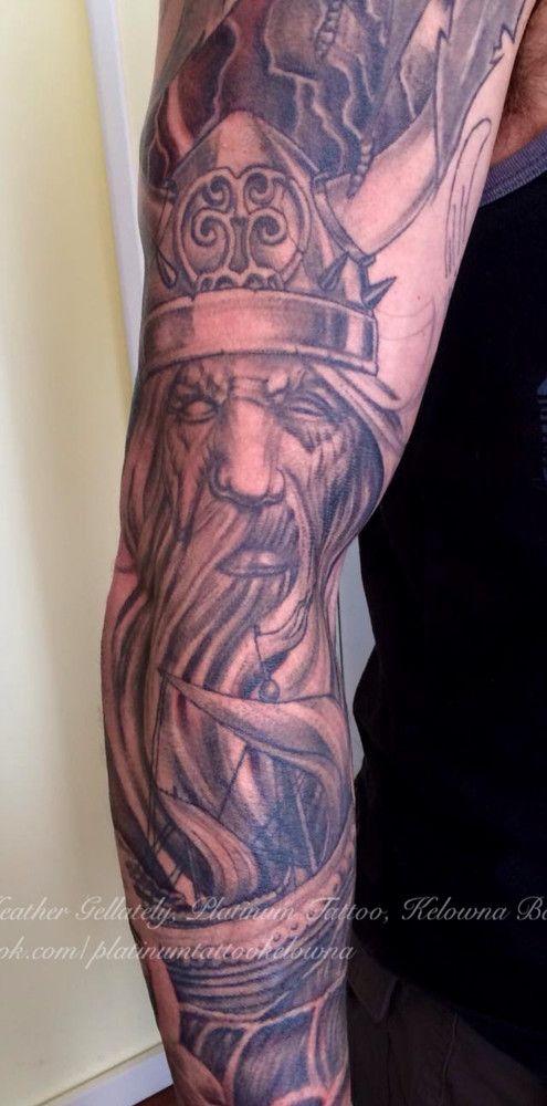 odin tattoo shop