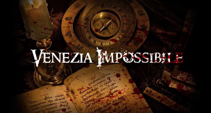 dal film Venezia Impossibile - Comunicazione e RP Francesca Anzalone