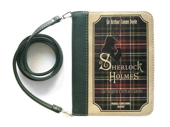Need a gift idea? Check out these 12 perfect bags for bookworms.
