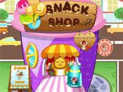 Free Online Girl Games, It is the grand opening of your new candy store and you'll have to put the finishing touches on your store!  In Candy Shop Decoration, you'll have to put out the signs, balloons, candy and more!, #candy #decorating #design