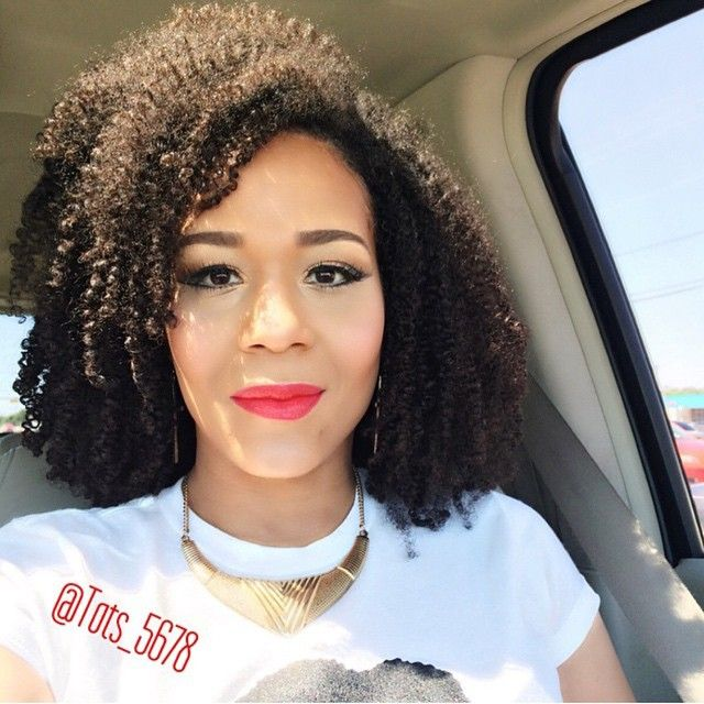 Crochet Box Braids Pros And Cons : pros and cons of afro puffy twistswould i do it again pros i love the ...