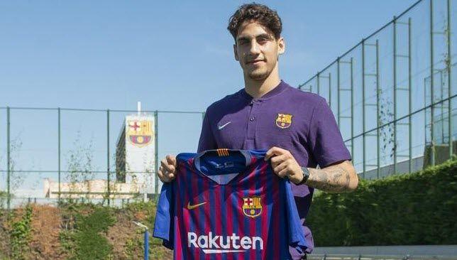 رسميا برشلونة يتعاقد مع الهولندي لودوفيت ريس موقع سبورت 360 أعلن نادي برشلونة الإسباني لكرة القدم اليوم الخميس من خلال موقعه Sports Jersey Jersey Style