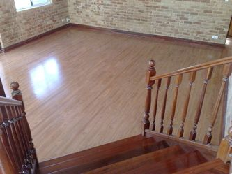 Stepfast Flooring has carved a niche for itself in the field of #WoodenFlooring in a short frame of time. They are engaged in importing and supplying #StringybarkFlooring in all over the country.  http://www.stepfastflooring.com.au/string-bark.php