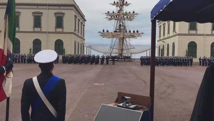 Accademia Navale, Livorno