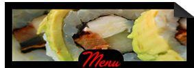 the rack - $20 AYCE sushi on thursdays