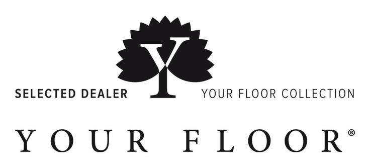 Een uniek en selectief concept: Your Floor®