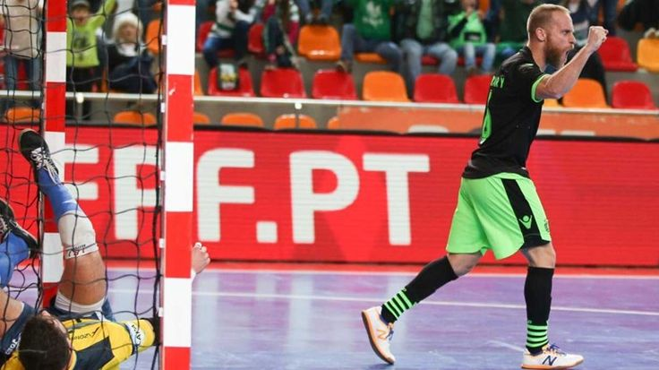 Sporting vence Modicus