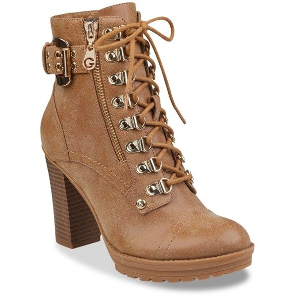 Boots, High heel boots ankle