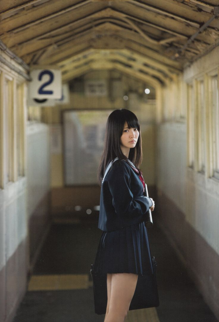 Japanese school girl xx-6276