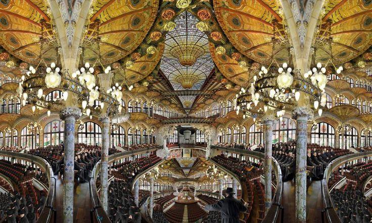 Spain's World Heritage Sites   Fotografía   EL PAÍS