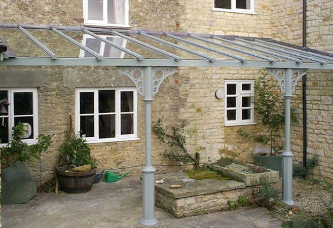 traditional veranda by nationwide home innovations