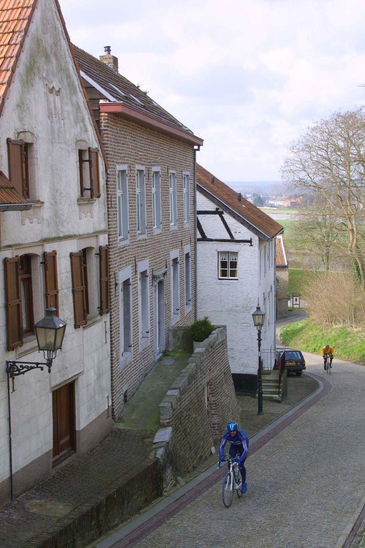 Elsloo, Zuid-Limburg.