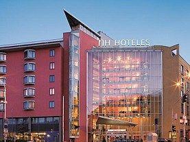 City Break Praga - Hotel NH Prague 4*