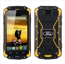 Original guophone V9 IP68 Rugged Waterproof