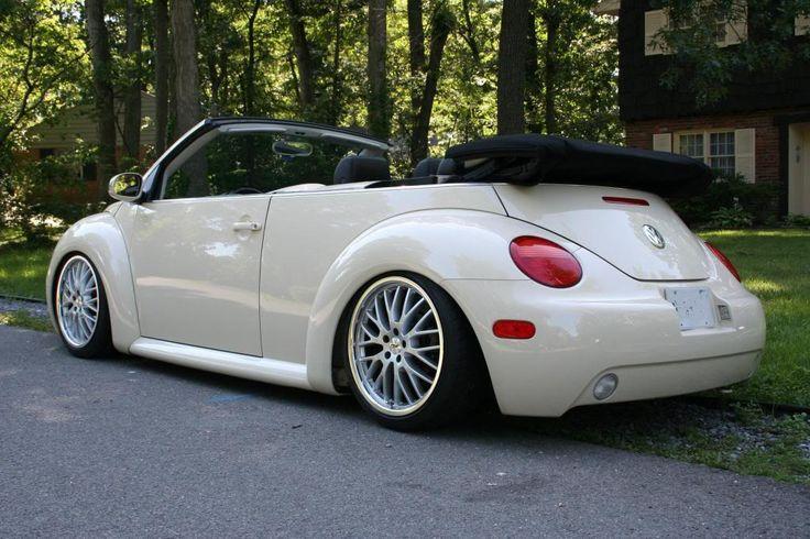 Best 25+ Beetle convertible ideas on Pinterest | Vw beetle convertible, Beetle car and Bug car