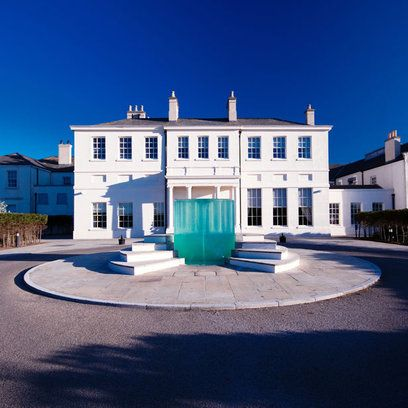 For a getaway with a spa retreat and delicious food, next to the sea, head to Seaham Hall, in County Durham. For the full review click on the picture or visit www.redonline.co.uk