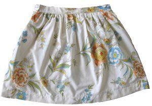 Dirndl Skirt | AllFreeSewing.com