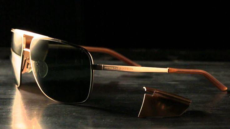 Porsche Design Eyewear Collection Autumn/ Winter 2014 (English)