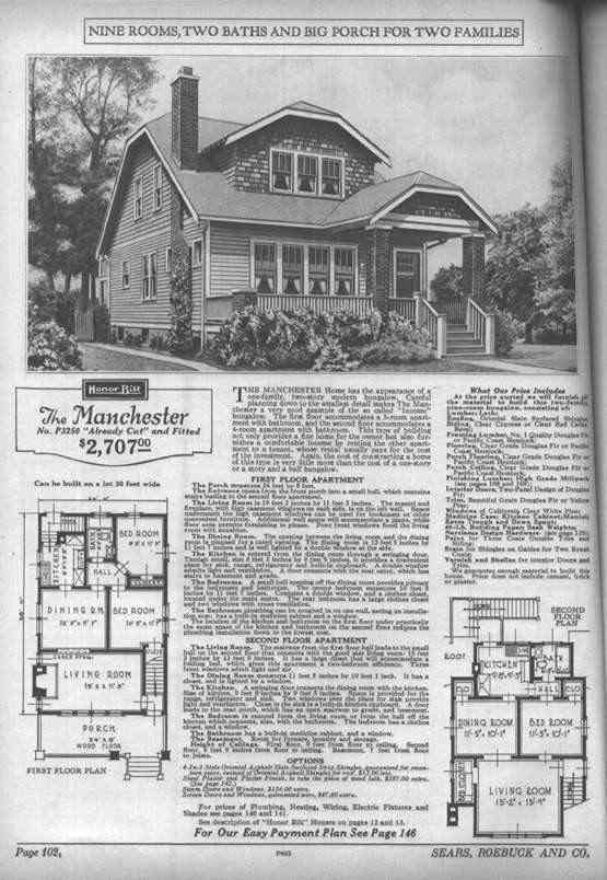 15 best Historic Duplexes images on Pinterest House floor plans