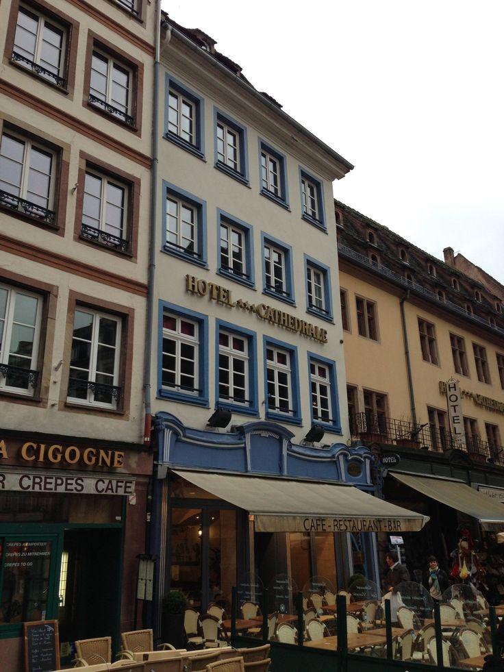 16 best strasbourg hotels france images on pinterest. Black Bedroom Furniture Sets. Home Design Ideas