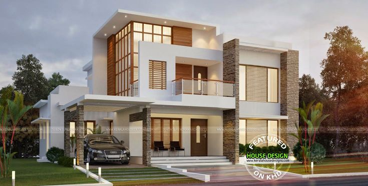 Contemporary+2744+sq.ft+Home