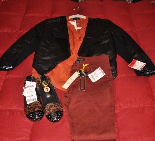complete outfit idea from @T.J.Maxx: Score Outfits, Today Outfits, Complete Outfits, Outfit Ideas, Tjmaxx, Outfits Ideas