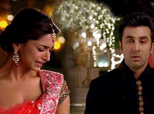 Ranbir Made Deepika Cry a Lot | Müzik