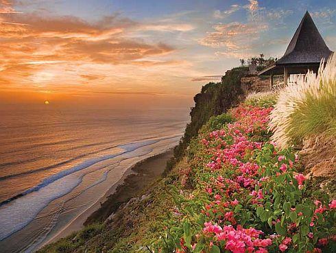 Khayangan Estate, Bali