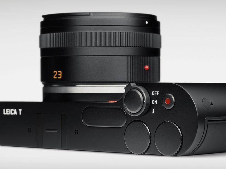 linxspiration: Leica T
