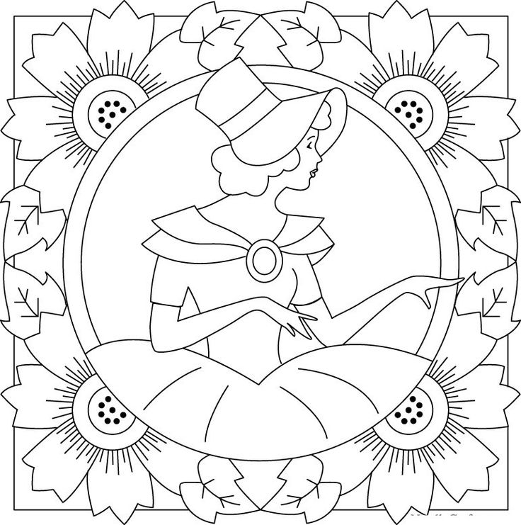 Coloring Pages For Quilt Blocks : Best 42 p.s.a. patcwork sin aguja y patchwork images on